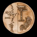 Алко+Софт - 2006 (Бронзовая медаль)