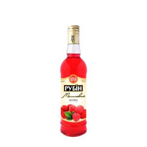 Настойка «Рубин малиновый»